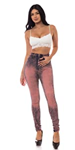 ap blue aphrodite skinny jeans high waisted basic mid rise high rise tie dye
