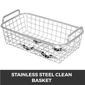 Stainless Steel Clean Basket