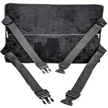 Amazon.com: Y la espalda Lumbar Cojín de alivio de presión ...