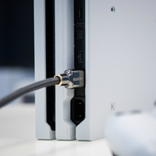 Connect PS 4 with Atevon high speed HDMI cable.