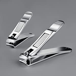 Fingernail Clippers