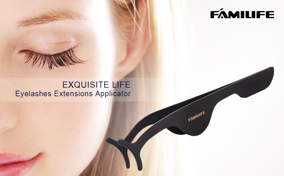 Amazon Familife False Eyelashes Extensions Applicator