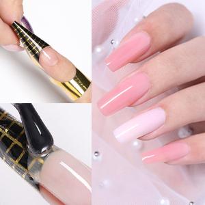 nail extension gel