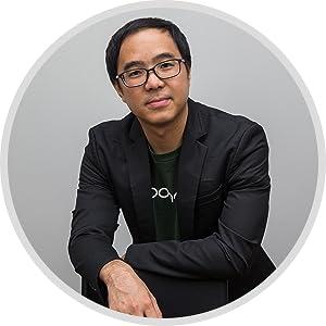 Anthony CEO