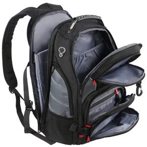 Travel Laptop Backpack, Large Computer Backpack Bag Fits 17 inch Laptop for Men