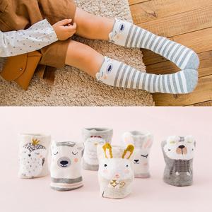 Amazon.com: Color City Unisex Baby Girls Socks Toddler