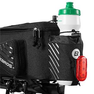 Bicycle Rack Rear Carrier Bag