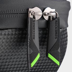 seamless zipper