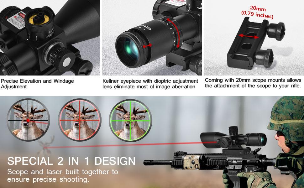 2.5-10x40e scope