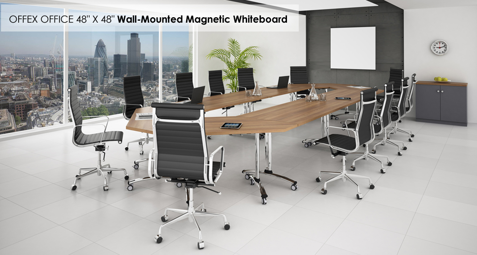 whiteboard for office wall. Offex Office 48\ Whiteboard For Office Wall I