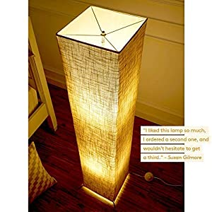 Amazon.com: LVYUAN Floor Lamp 61