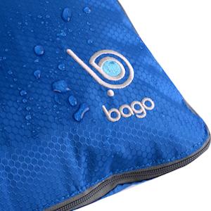 waterproof duffle bag for travel luggage