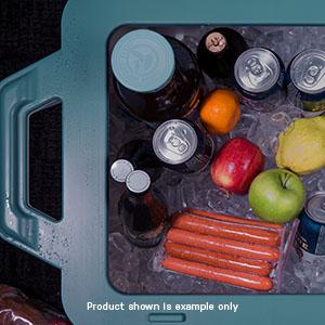 otterbox, yeti cooler, yeti tumdra, yeti, otterbox venture cooler, rugged cooler, coleman cooler