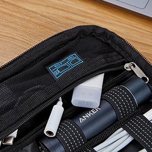 Electronics Accessories Case