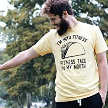fitness taco
