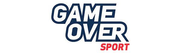 GAME OVER SPORT, ODOR ELIMINATOR