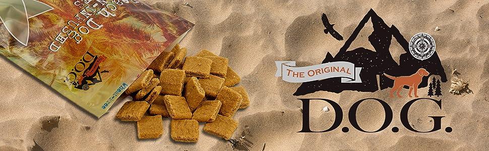 Amazon.com: The Original DOG Perro Snacks - Grain - Libres ...