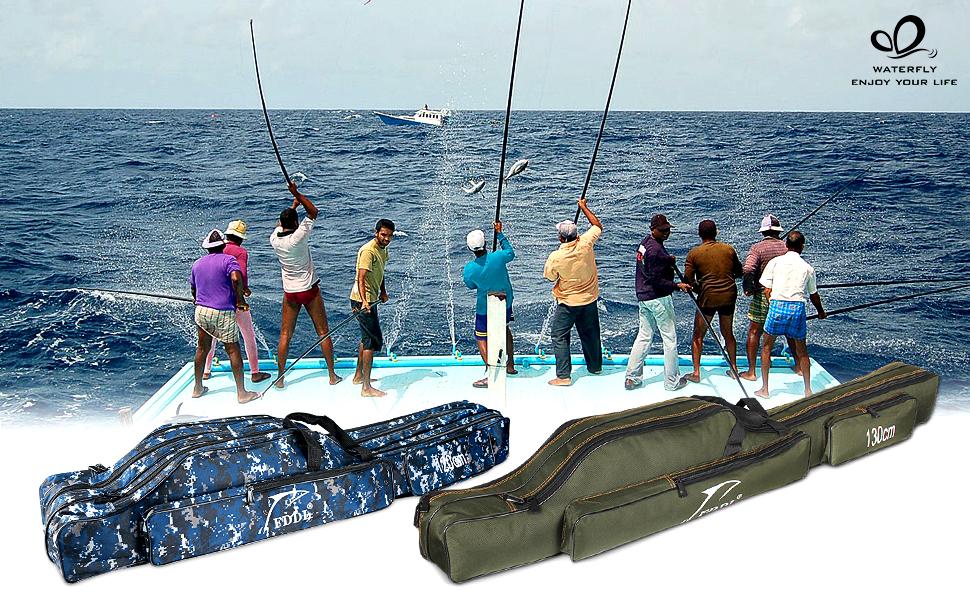 fishing pole case