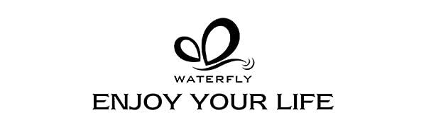waterfly waist bag fanny pack waist bag bum bag
