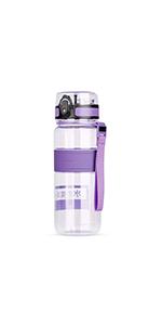 water bottle running sports walking hiking outdoor