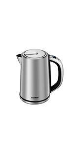 temperature control kettle