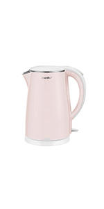 cool touch kettle