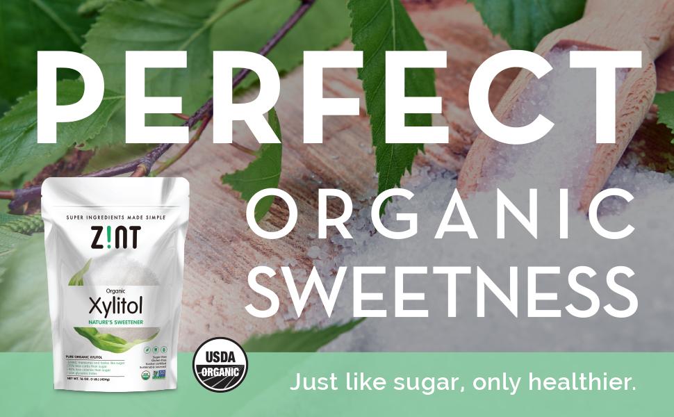 xylitol organic sweetener zint truvia monkfruit swerve