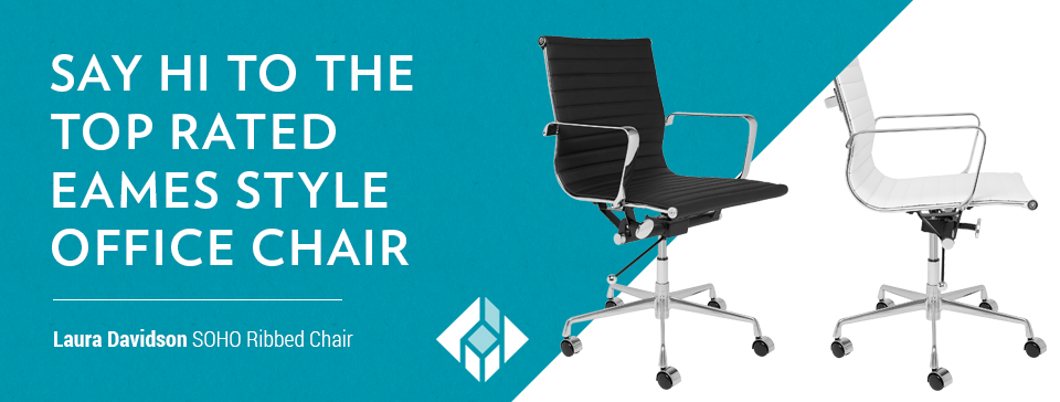 Office Chair Eames