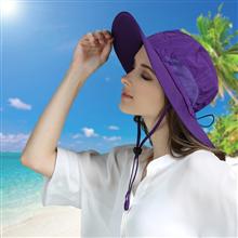 Hiking Fishing Beach Outdoor Travel Cap ZOWYA Unisex Bucket Hat Summer Sun Hat for Men/&Women