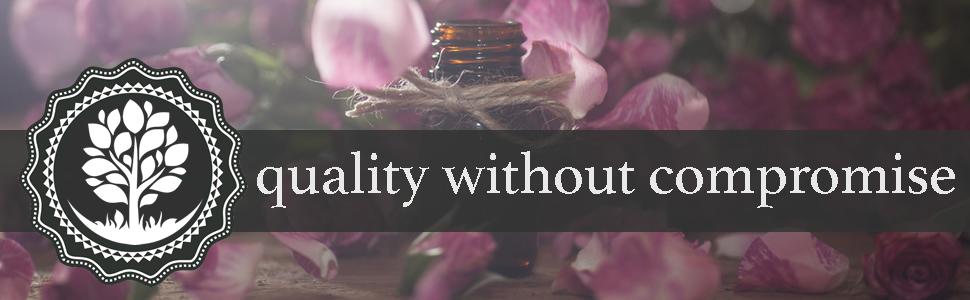 Quality Fragrance Oils