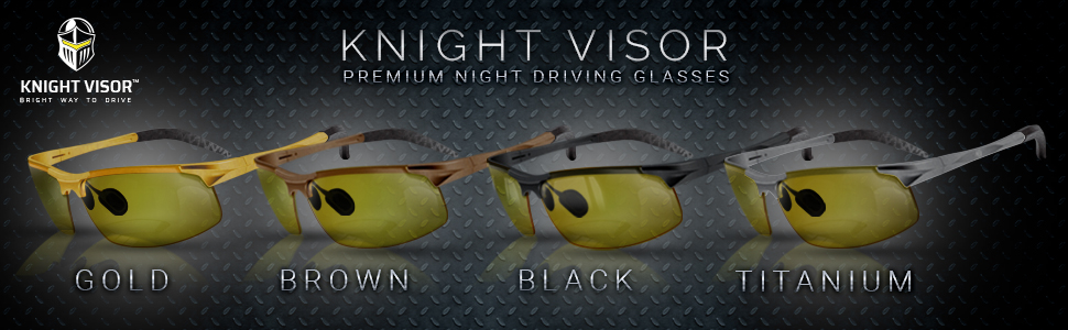 e5c7cbad4d5 Amazon.com   BLUPOND Night Driving Glasses - Semi Polarized Yellow ...