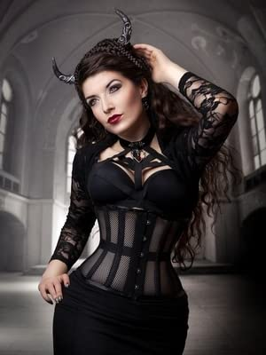 corsets, steel boned corset, underbust, under clothes, black, light, mesh, breathable, waist trainer