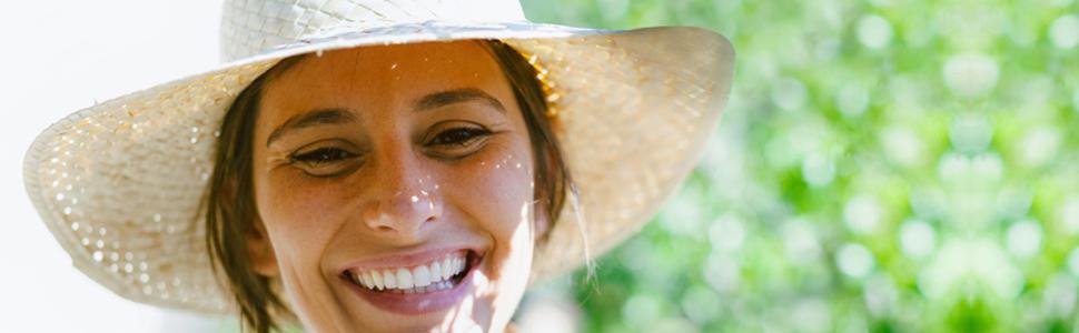 PRO-Women women smiling
