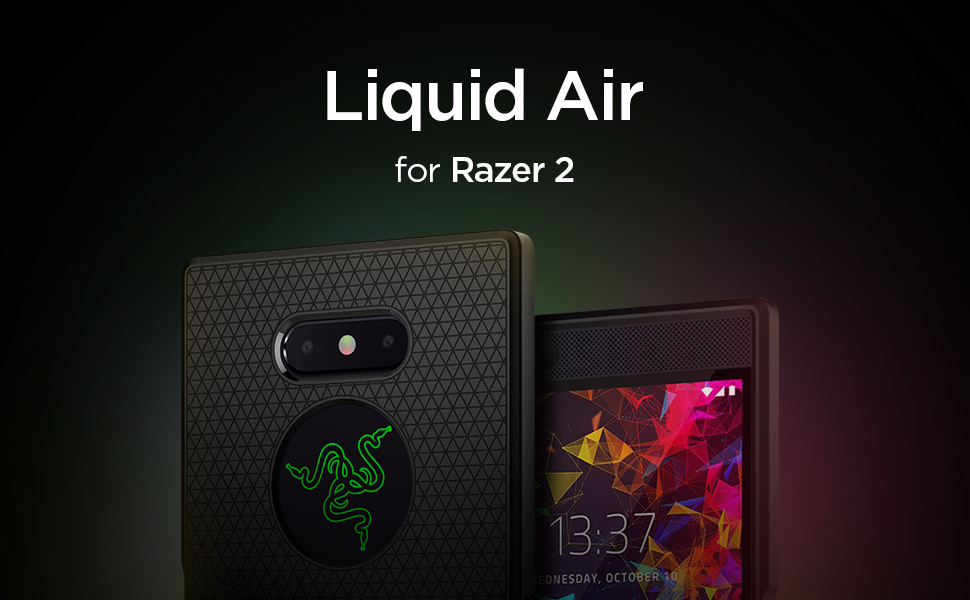 razer phone 2 case cover