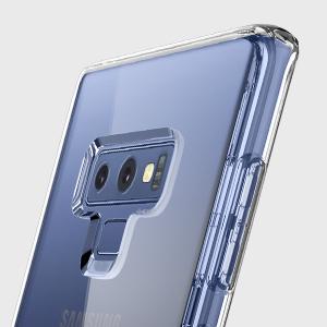 Galaxy Note 9 Case Ultra Hybrid S