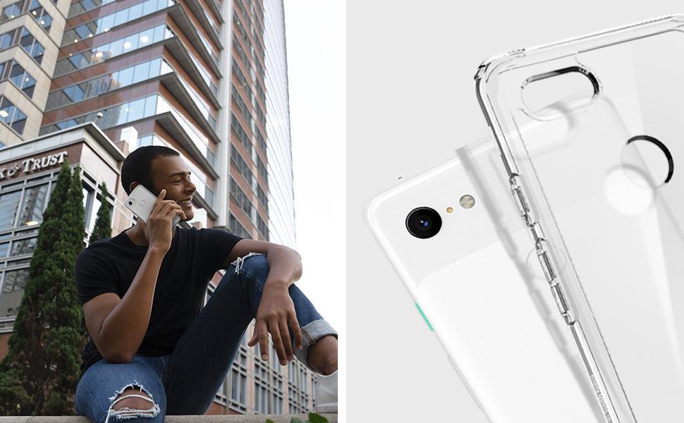 google pixel 3 xl case