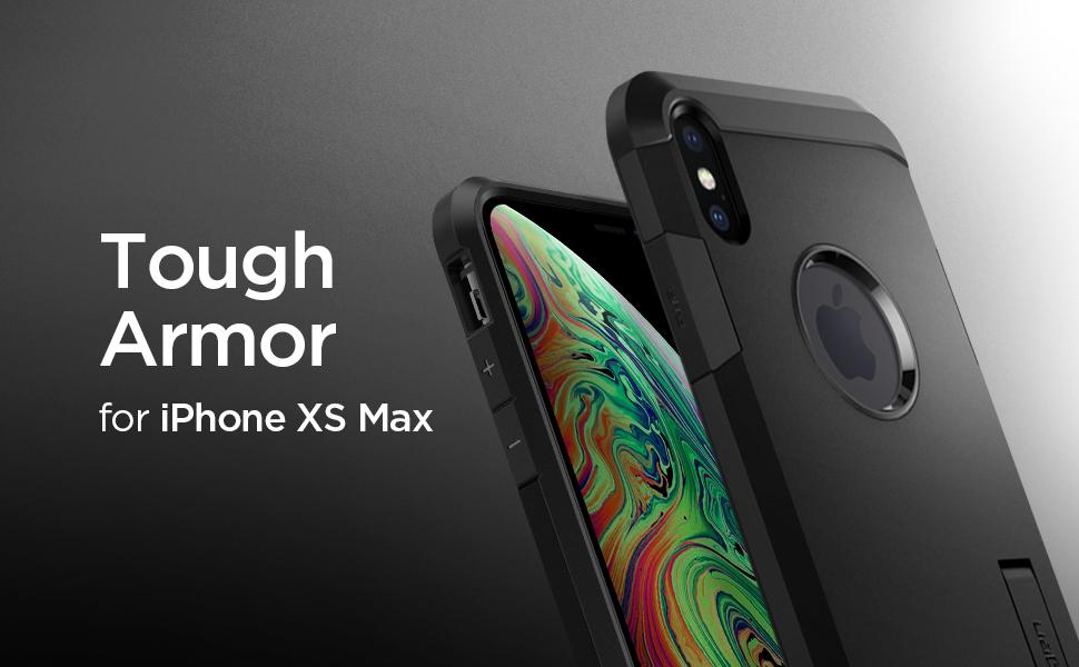 iphone xs case tough armor
