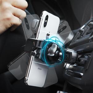 meet 92671 92623 Spigen Kuel One Tap CD Slot Car Phone Mount Holder Compatible with iPhone  X/XS/XR/XS Max / 8/8 Plus/Galaxy S10 / S10 Plus / S10E / S9 / S9 Plus / S8  / ...