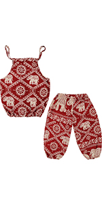 Girls 2 Piece Outfits