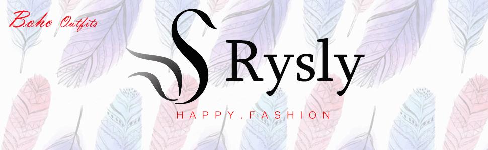 Rysly Boho Outfits