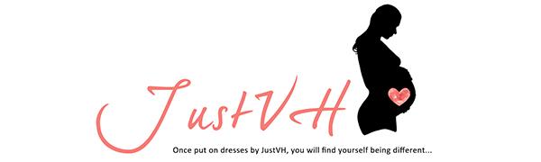 JustVH Logo