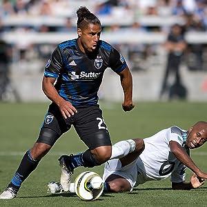 soccer ball, soccer, futball, soccer goal, MLS, AYSO, soccer ball size 5, soccer ball size 4, adidas