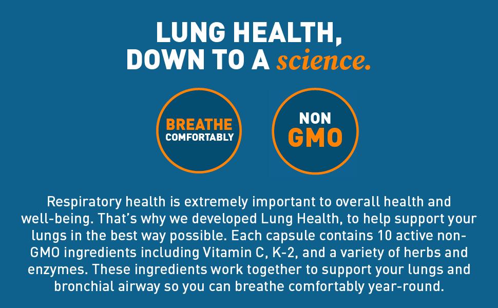 dr tobias, lung health, lungs, vitamins, non-gmo, breathe, smoker