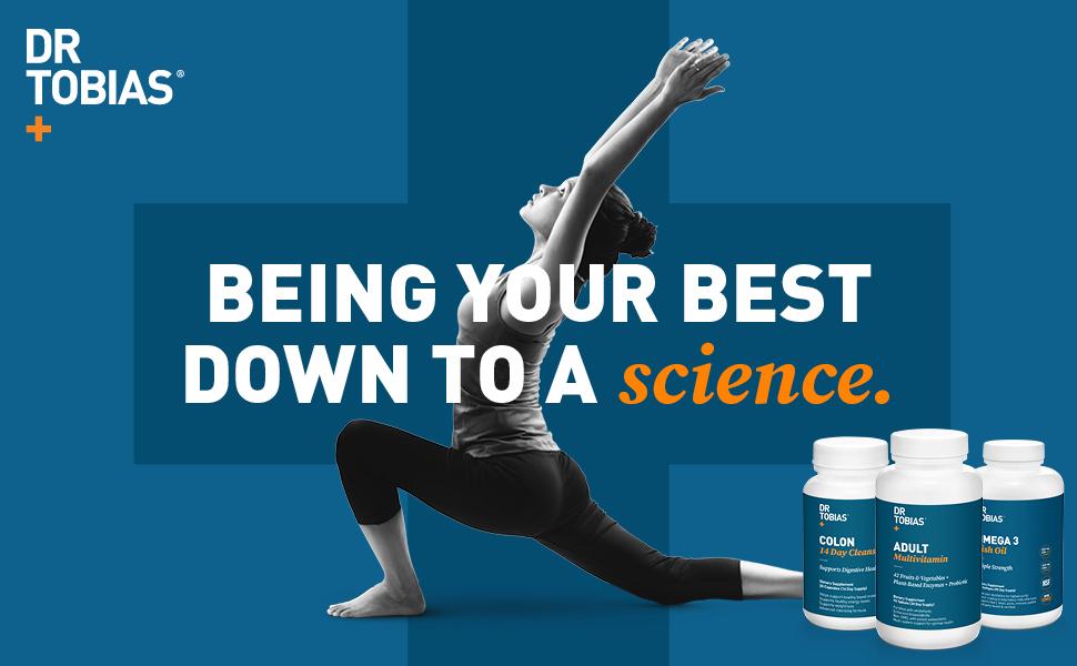 dr tobias, adult multivitamin, multivitamin, supplement, supplements, healthy