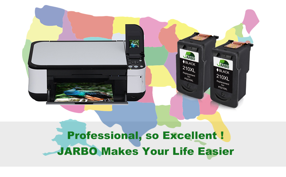 As You Print More JARBO Helps Reduce Your Printing Costs Outstanding Reliability High Value Option For Volume We Offer Great Quality