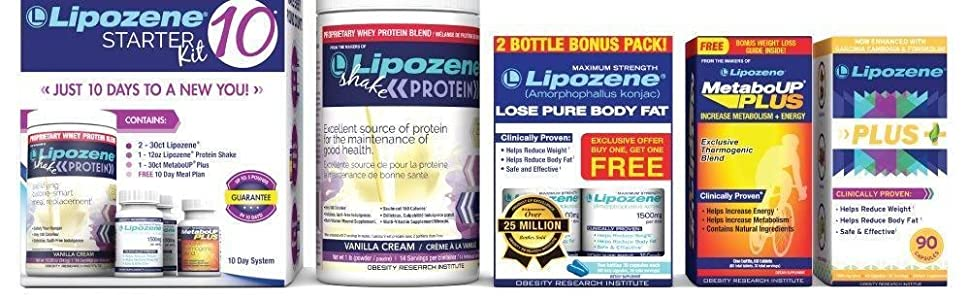 Lipozene appetite control hunger suppressant fastest way to lose weight