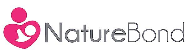 naturebond NatureBond nursing pad bamboo cotton washable