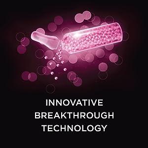 تكنولوجيا اختراق مبتكرة