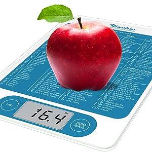 Food Kitchen diet paleo keto calorie macro macros scale