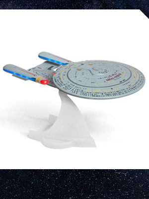 enterprise next generation voyager gifts badge tng uss merchandise toys collectibles starship
